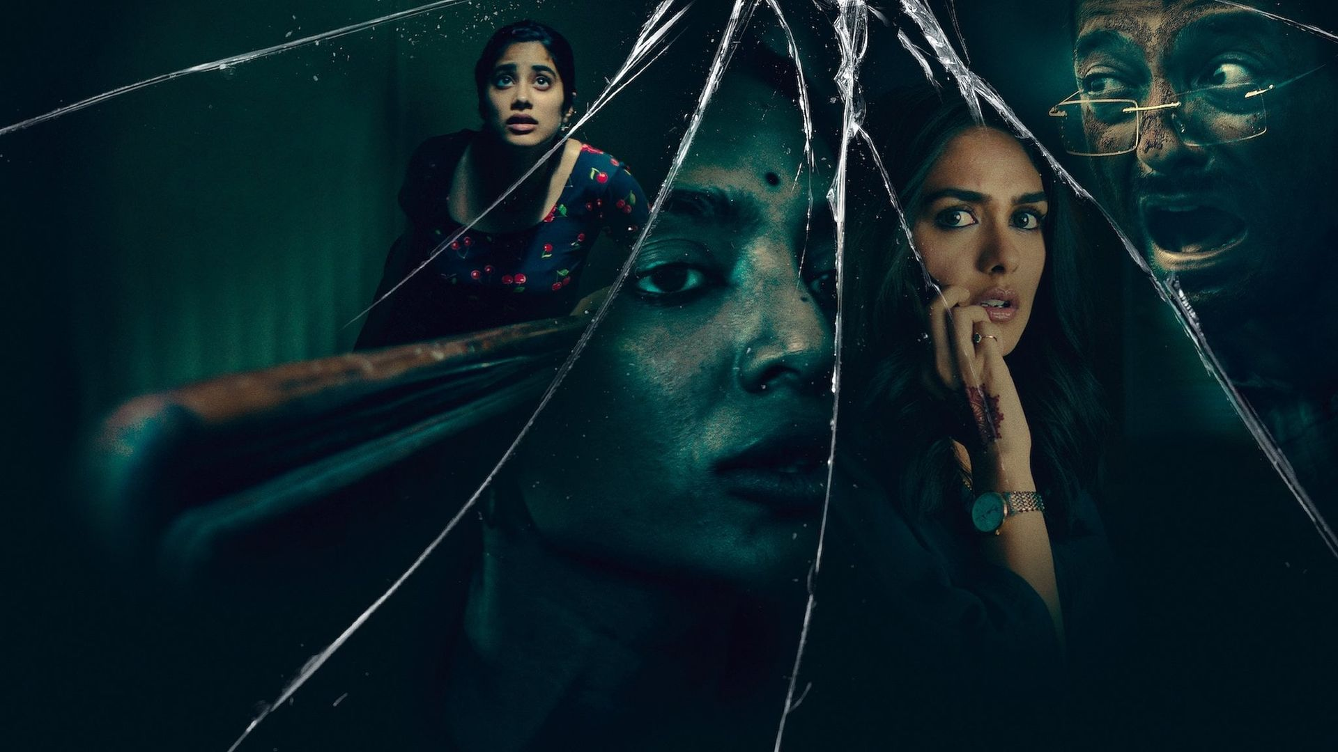 Image result for ghost stories netflix neha