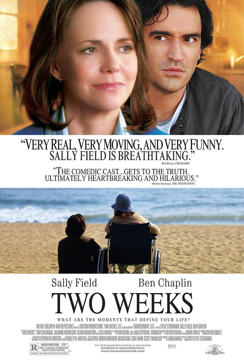 Two Weeks Poster