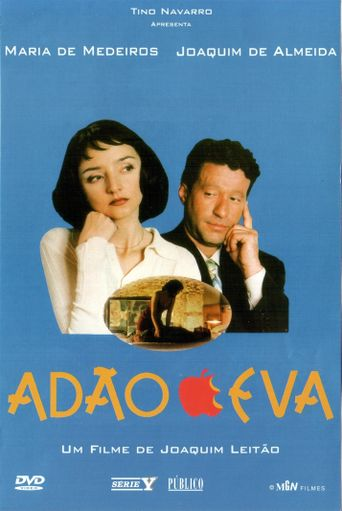 Adam and Eve Poster