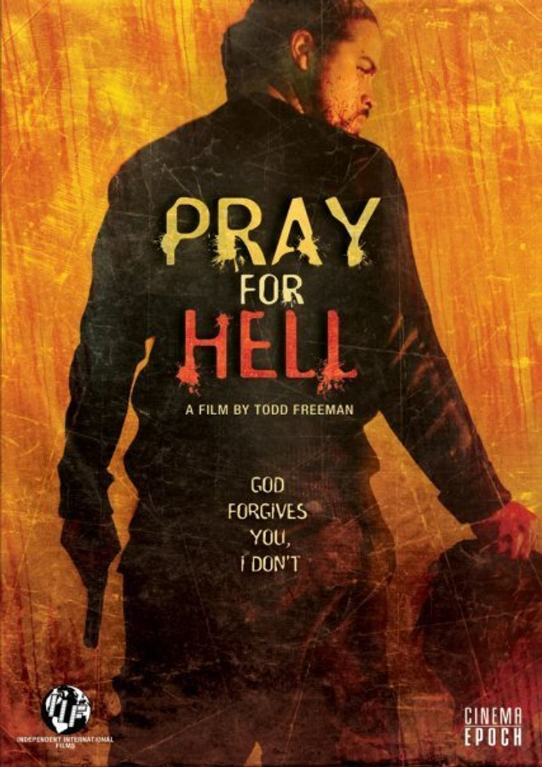 Come Hell or High Water Poster