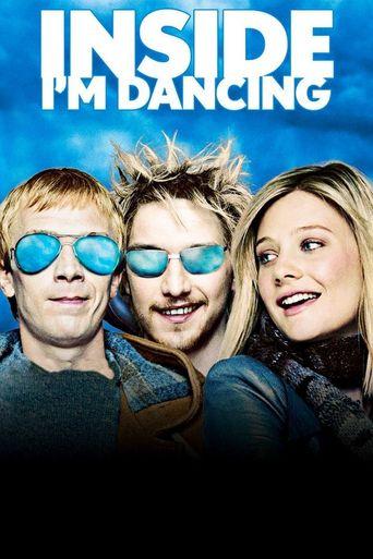 Inside I'm Dancing Poster