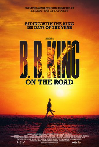 B.B. King: On the Road Poster