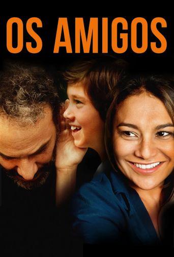 Os Amigos Poster