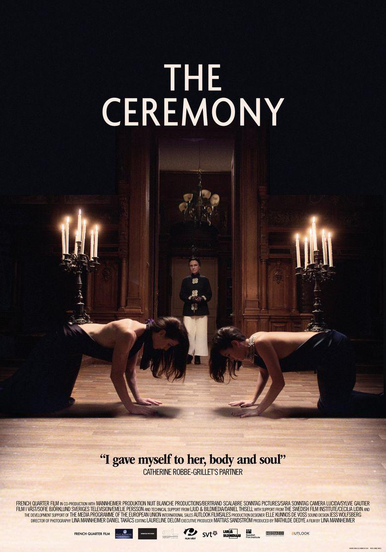 Watch The Ceremony