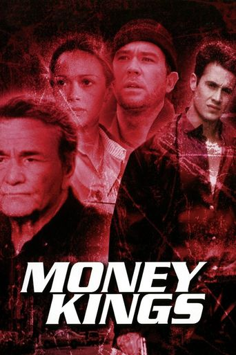 Money Kings Poster