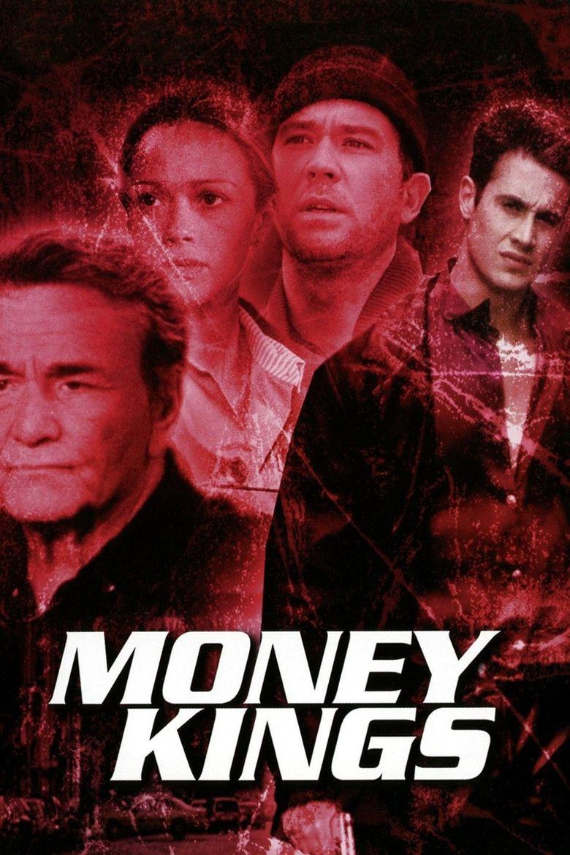 Money Kings Poster