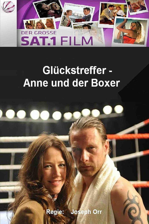 Glückstreffer - Anne und der Boxer Poster