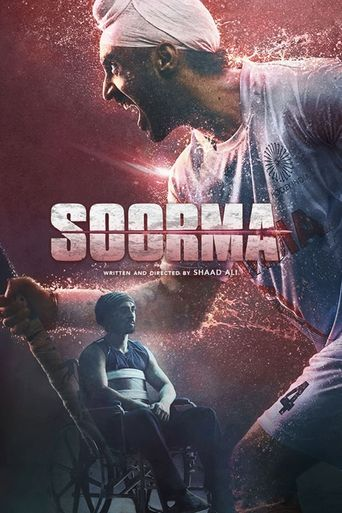 Watch Soorma