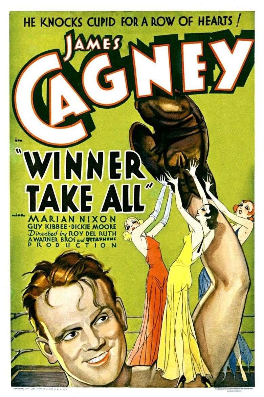 Winner Take All Poster