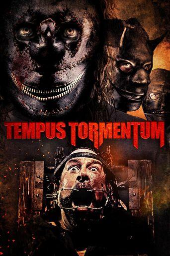 Tempus Tormentum Poster