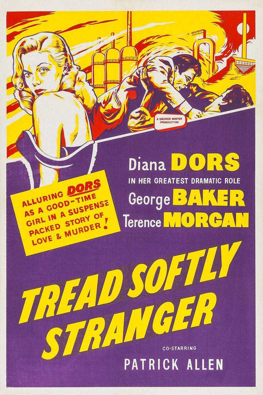 Tread Softly Stranger Poster