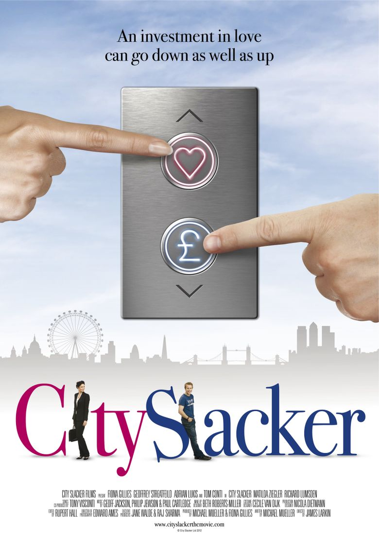 Watch City Slacker