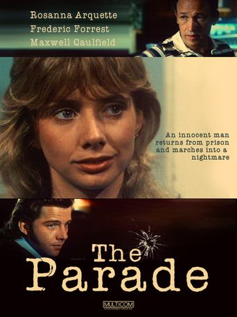 The Parade Poster