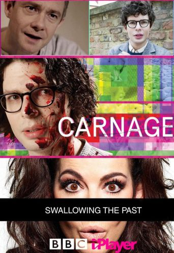 Carnage: Swallowing the Past Poster