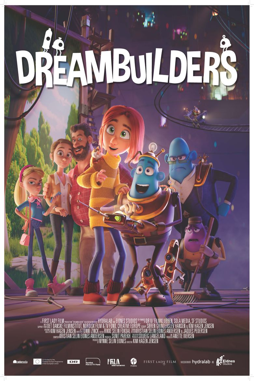 Dreambuilders Poster