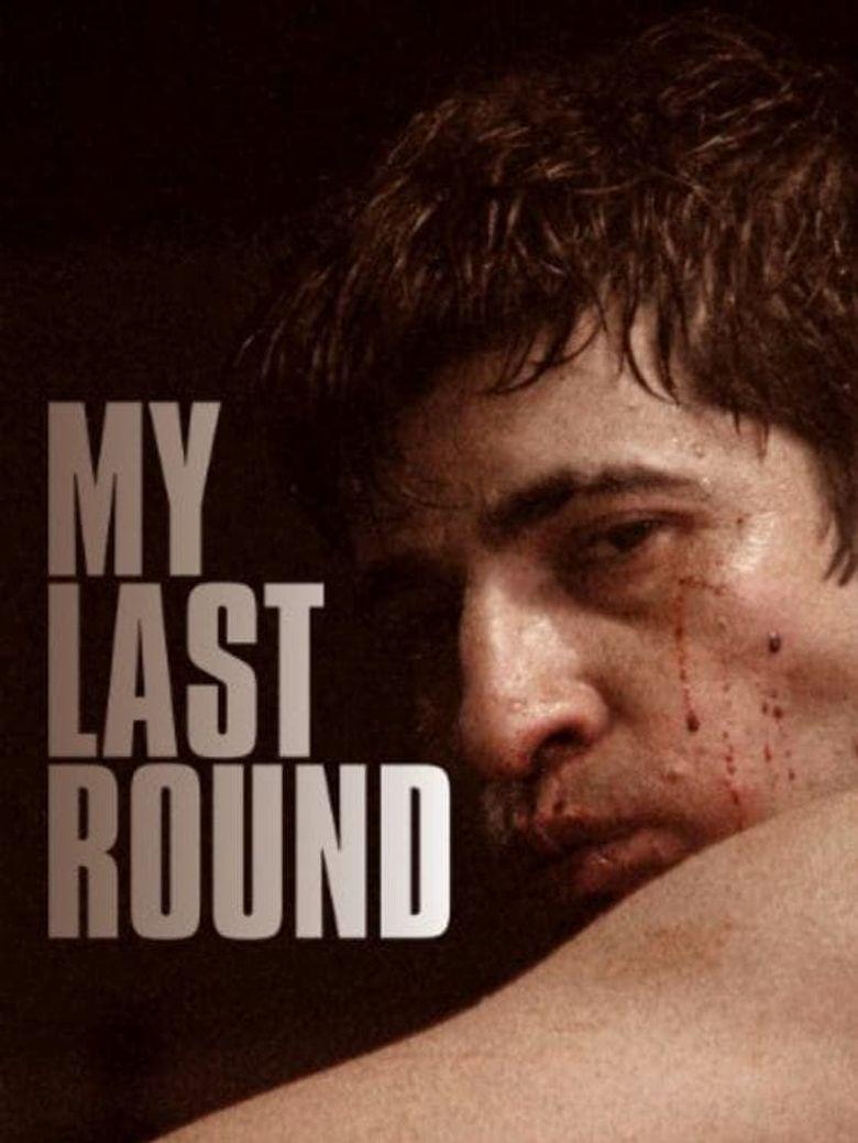 My Last Round Poster