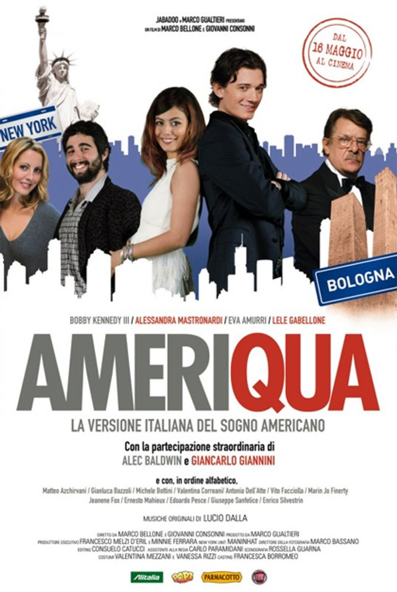 Euro Trapped Poster