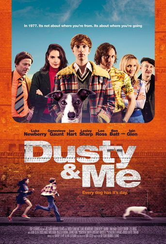 Dusty and Me Poster