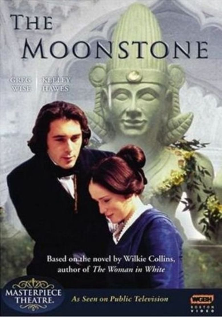 The Moonstone Poster