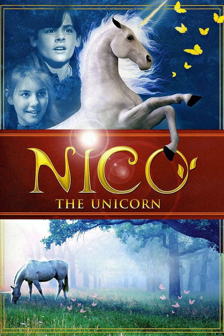 Watch Nico the Unicorn