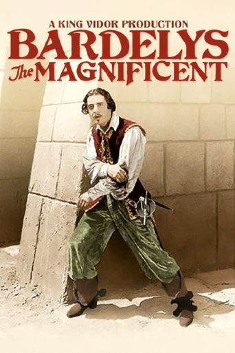 Bardelys the Magnificent Poster