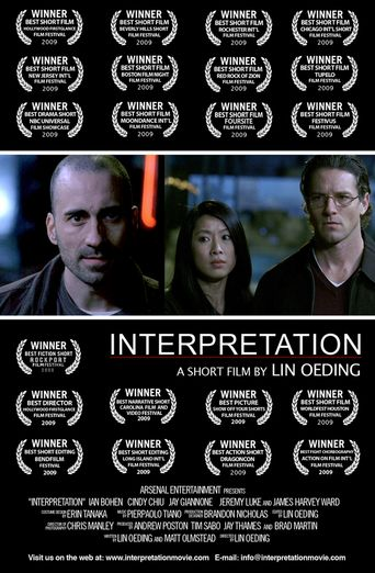 Interpretation Poster