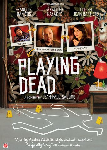 Playing Dead Poster