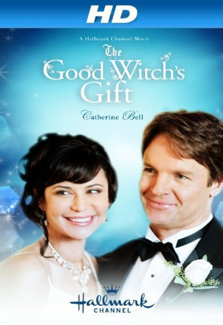 The Good Witch's Gift Poster