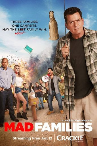Watch Mad Families