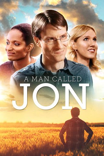 A Man Called Jon Poster