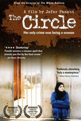 The Circle Poster