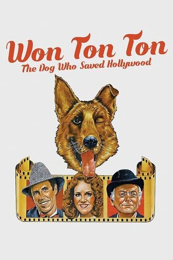 Watch Won Ton Ton: the Dog Who Saved Hollywood