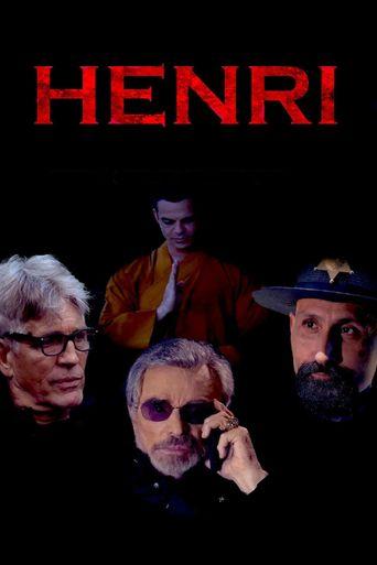 Henri Poster