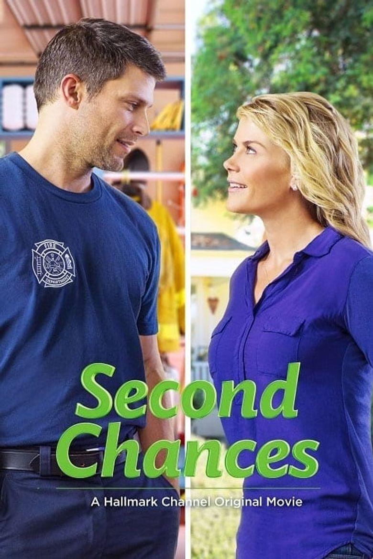 Second Chances Poster