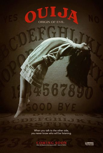 Watch Ouija: Origin of Evil