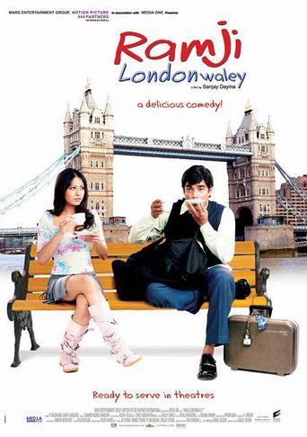 Ramji Londonwaley Poster
