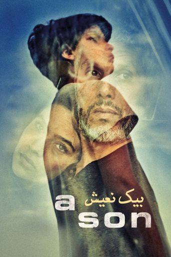 A Son Poster