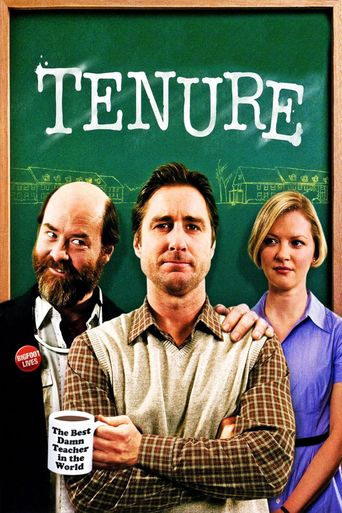 Watch Tenure