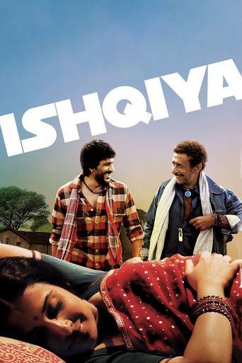 Ishqiya Poster