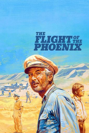 Watch The Flight of the Phoenix