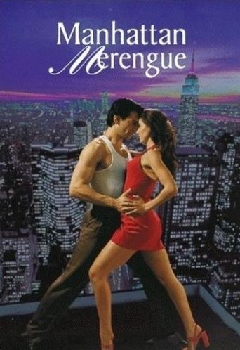 Manhattan Merengue Poster