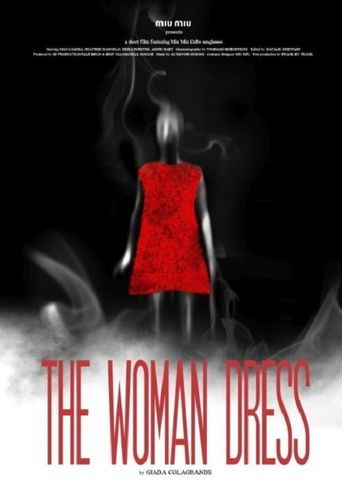 The Woman Dress Poster