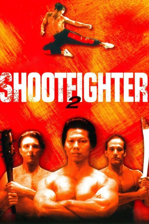 Shootfighter 2 Poster