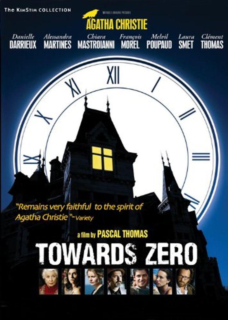 Towards Zero Poster