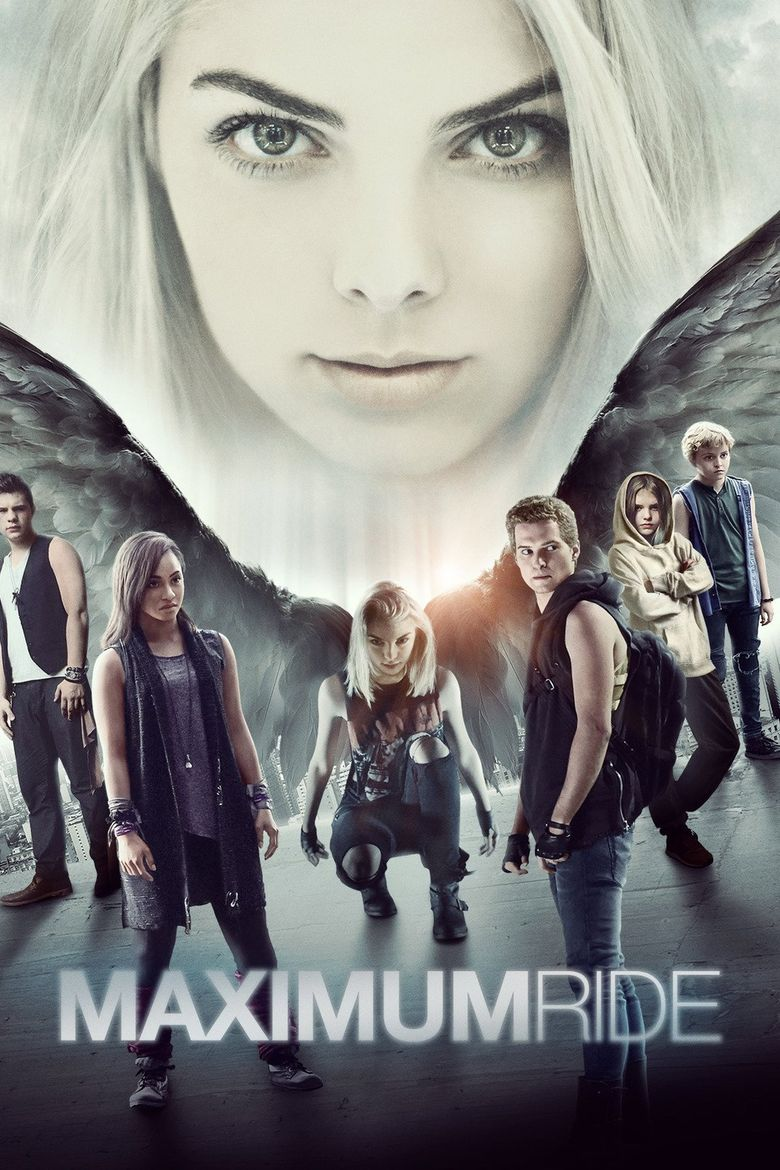 Watch Maximum Ride