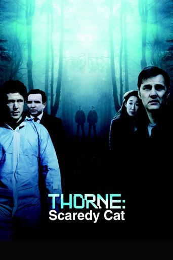 Thorne: Scaredycat Poster