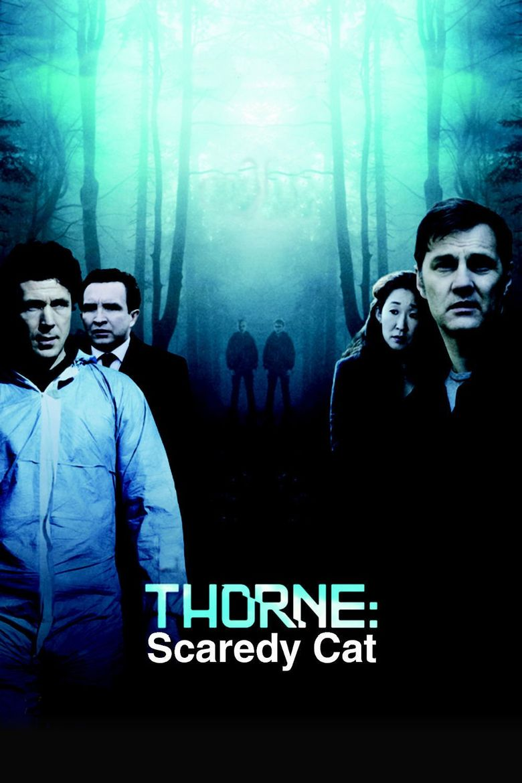Thorne: Scaredycat Poster