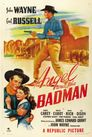Angel and the Badman poster