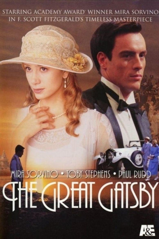The Great Gatsby Stream German