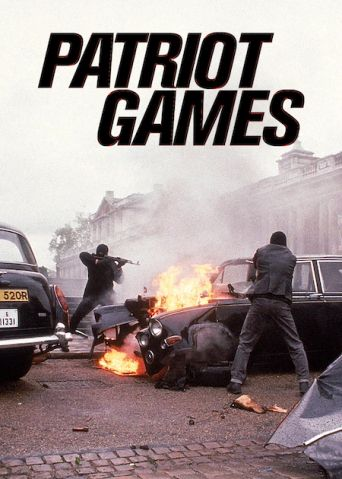 Watch Patriot Games